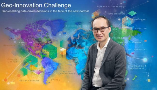 Esri Indonesia Luncurkan Geoinnovation Challenge Pertama di Tanah Air