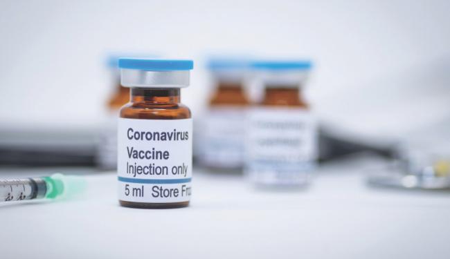 Vaksin Pfizer Ampuh, Kekayaan Miliarder di Baliknya Langsung di Atas Awan!
