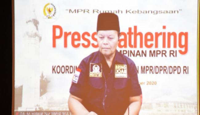 Polisi Serampangan Aniaya Jurnalis saat Meliput, Wakil Ketua MPR Bilang...