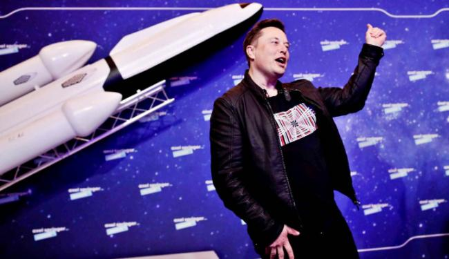 Elon Musk Gak Bisa Diremehin! Kekayaannya Kini Tembus Rp2.100 Triliun!