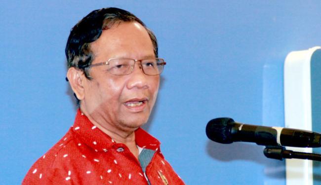 Mahfud MD Izinkan Habib Rizieq Pulang, Netizen: Kenapa Habib yang Kau Salahkan!