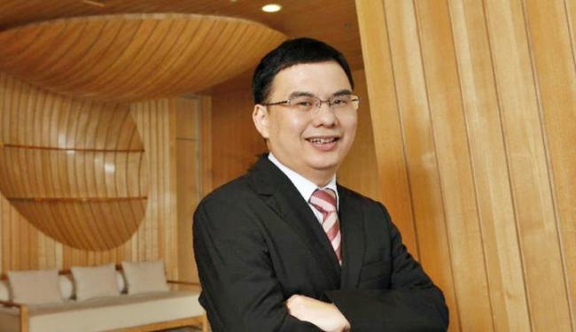 Kisah Orang Terkaya: Zhang Zhidong, Co-Founder Tencent Teman Sekelas Ma Huateng