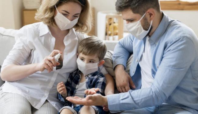 Minimalkan Risiko Covid-19: Lakukan 3M dan Tingkatkan Imunitas Tubuh