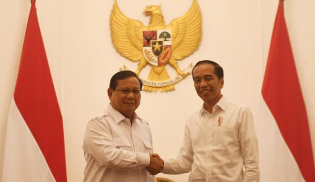 Gausah Ribut-Ribut, Harusnya Contoh Saja Sikap Prabowo ke Jokowi